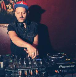 Dancestock 2014: Sharam Jey & Shady Ezz at Cairo Jazz Club