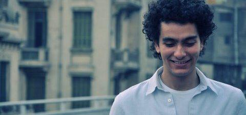 حفل محمد محسن بدار أوبرا جامعة مصر للعلوم والتكنولوجيا