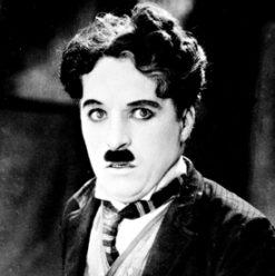 Cairo International Film Festival: Charlie Chaplin Tribute at Cairo Opera House