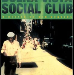 Panorama of the European Film: 'Buena Vista Social Club' Screening at Zawya