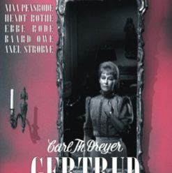 Panorama of the European Film: 'Gertrude' Screening at Galaxy Cinema