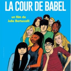 Panorama of the European Film: 'School of Babel' Screening at Galaxy Cinema