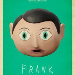 Panorama of the European Film: 'Frank' Screening at Galaxy Cinema