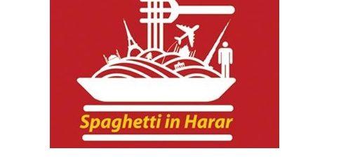 """حفل توقيع كتاب """"Spaghetti in Harar"""" بمكتبة ديوان"""
