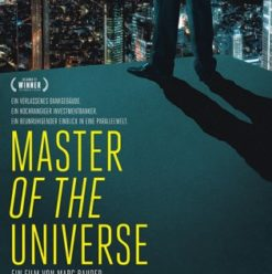 Panorama of the European Film: 'Der Banker: Master of the Universe' Screening at Zawya