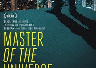 Panorama of the European Film: 'Der Banker: Master of the Universe' Screening at Zawya
