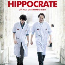 Panorama of the European Film: 'Hippocrate' Screening at Zawya