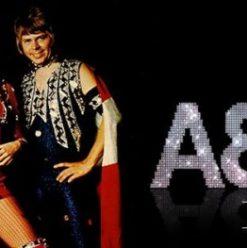 ABBA Night with Noha Taha at  Saigon Restaurant & Lounge