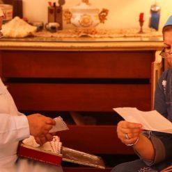 """مهرجان القاهرة الدولي لسينما المرأة: عرض فيلم """"ألف رحمة ونور"""" بمعهد جوته"""