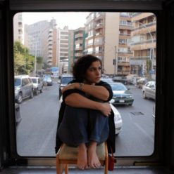 Cairo International Women's Film Festival: 'Birds of September' Screening at Falaki Theatre