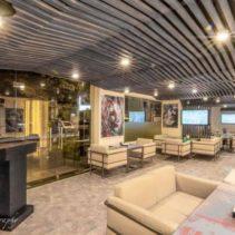 مزار لاونج – Mazar Lounge