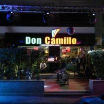 دون كاميللو – Don Camillo