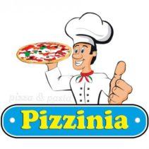 بيتزينيا – Pizzinia