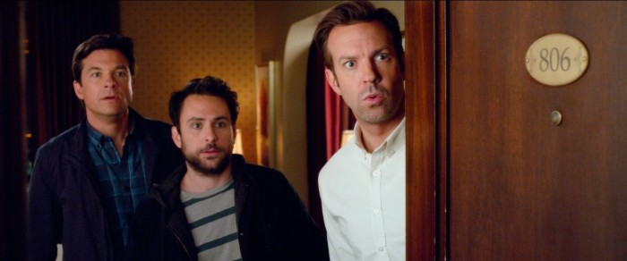 Horrible Bosses 2: Unnecessary & Cringingly Unfunny Comedy Sequel