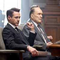 The Judge: Undercooked Courtroom Drama