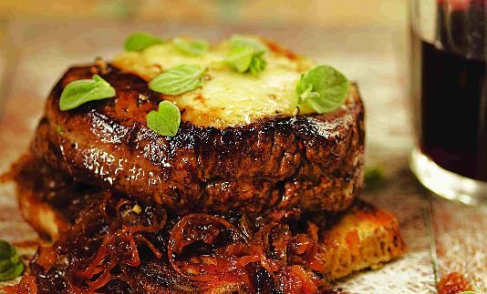 Steak Out: Carnivorous Cave of Meat Now in Maadi