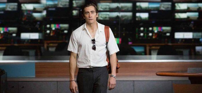 Nightcrawler: Blockbuster Gyllenhaal Performance in Dark & Eerie Thriller