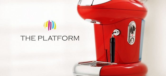 Win! State-of-the-Art illy Coffee Machine!