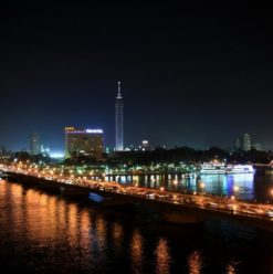 Cairo Weekend Guide: Student DJ Semi Finals, Friday Brunch, Christmas Events More!