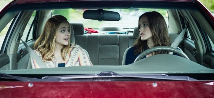 Laggies: Light & Wispy Coming-of-Age Drama