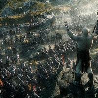 The Hobbit: The Battle of the Five Armies: المعركة الأخيرة... الإبهار الأخير