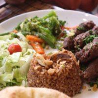 طشة: أكل مصري أصيل فى أمريكانا بلازا مول الشيخ زايد
