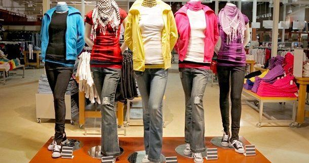 ستوك زون: ملابس بجودة عالية وأسعار مناسبة في المعادي