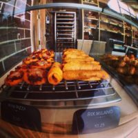 TBS - The Bakery Shop: Fresh Brunch at Sheikh Zayed's Arkan Plaza