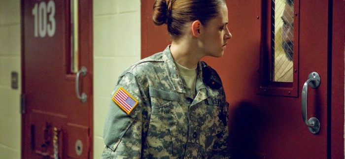 Camp X-Ray: Sombre Guantanamo Bay Drama