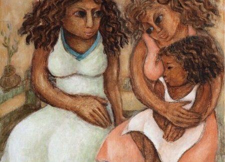 قاعة الزمالك للفن: معرض الفنانة زينب السجيني