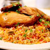أكل بيتي: خدمة توصيل سريعة وأكل مغذي وطعمه لذيذ بأسعار قليلة في المعادي