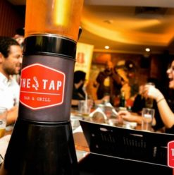 The Tap: Refreshingly Unpretentious Maadi Bar