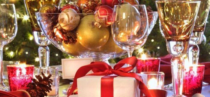 دليل كايرو 360 لأماكن عشاء وسهر وحفلات الكريسماس لعام 2014