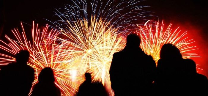 New Year's Eve in Cairo: The Best Parties & Events in Egypt's Capital
