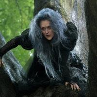 Into the Woods: عندما تجتمع الأساطير