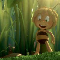Maya the Bee movie: العودة للطفولة الجميلة