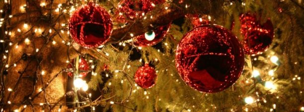 معرض الكريسماس في سوديك ويست تاون هب