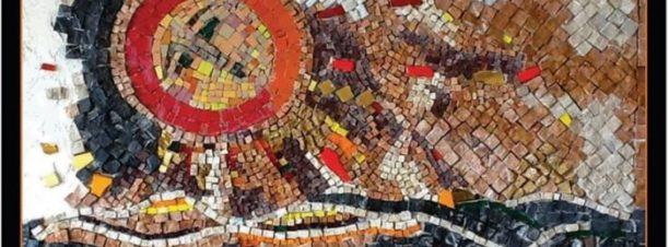 """معرض """"تناغم الأحجار"""" بقاعة بيكاسو للفنون"""