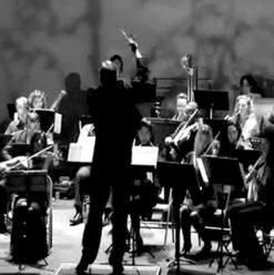 """حفل فرقة """"موسيقى دراما الأفلام"""" بدار الأوبرا المصرية"""