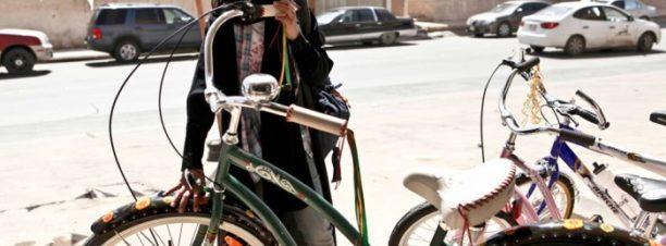 """عرض الفيلم السعودي """"وجدة"""" بسيما دكة"""