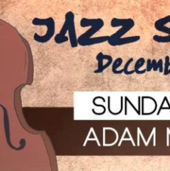 Adam Miller Band at Cairo Jazz Club