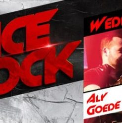 Dancestock 2014: Andre Crom & Aly Goede at Cairo Jazz Club