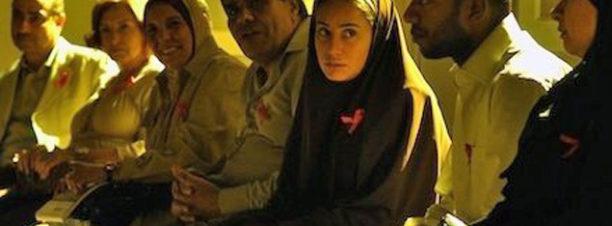 """عرض فيلم """"أسماء"""" بالمعهد الهولندي – الفلمنكي بالقاهرة"""