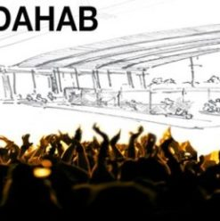 Project Dahab at Darb 1718