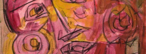 """معرض """"ثورة وجوه"""" في قاعة بيكاسو للفنون"""