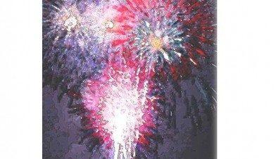 """معرض """"العام الجديد"""" بآرت كورنر جاليري"""