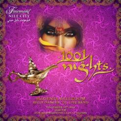 1001 Nights at Fairmont Nile City