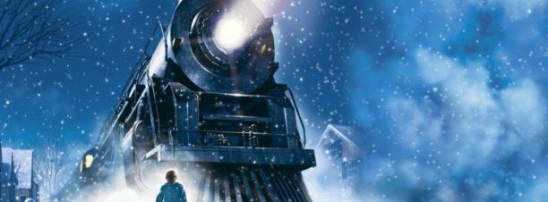 عرض الفيلم الأمريكي The Polar Express في مركز جسور الثقافي