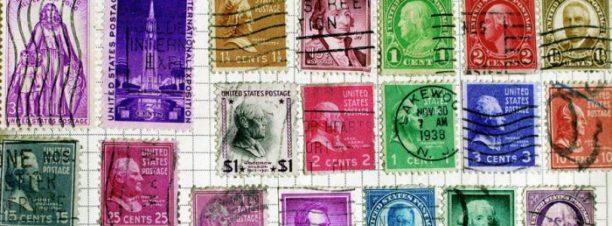 المعرض الإقليمي الأول لطوابع البريد بكلية الفنون الجميلة