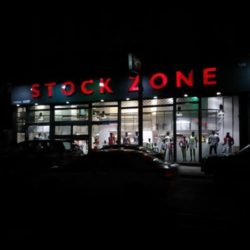 ستوك زون – Stock Zone